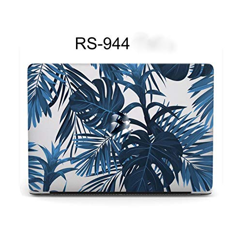 PrettyR Laptop Case for MacBook Air 13 11 Pro 13 Touch Bar 2020 A2289 mac Book 12 15' 2019 A1708 A2159 A2179 Hard Shell Cover-RS 944-for PRO13.3 A1278