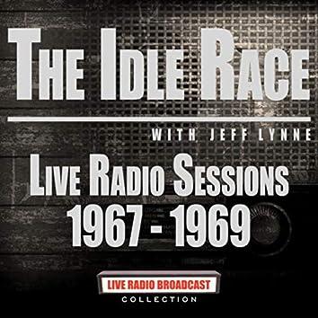Live Radio Sessions 1967-1969 (Live)