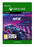 Need for Speed : Heat Deluxe Edition Deluxe | Xbox One – Code Jeu à Télécharger