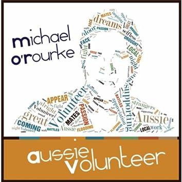 Aussie Volunteer