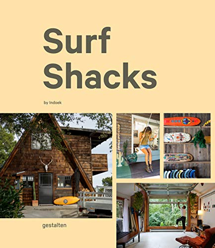 Surf Shacks Vol. 2
