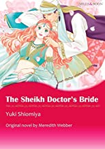 The Sheikh Doctor's Bride: Mills & Boon comics