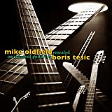 Mike Oldfield Rescaled on Classical Guitar