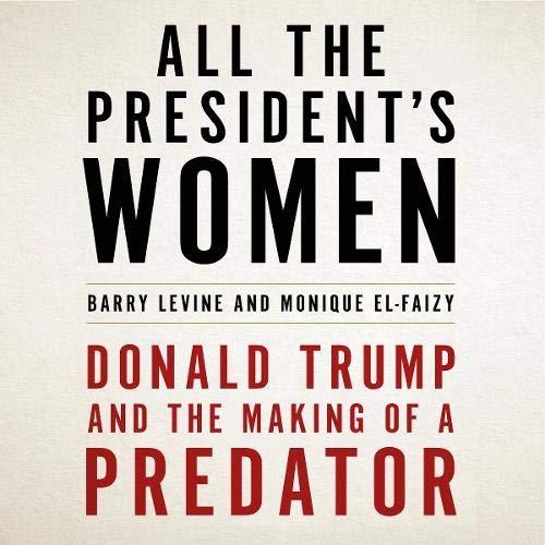 All the President's Women Titelbild
