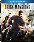 Brick Mansions [Blu-ray] by 20th Century Fox