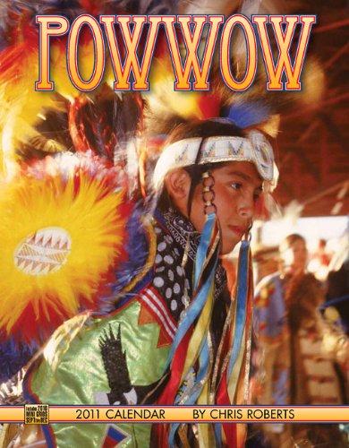 Powwow Calendar