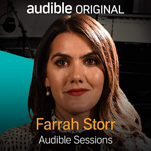 Farrah Storr     Audible Sessions: FREE Exclusive Interview              By:                                                                                                                                 Holly Newson                               Narrated by:                                                                                                                                 Farrah Storr                      Length: 13 mins     3 ratings     Overall 3.7