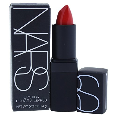 Lipstick - Heat Wave (Semi-Matte) - 3.4g/0.12oz