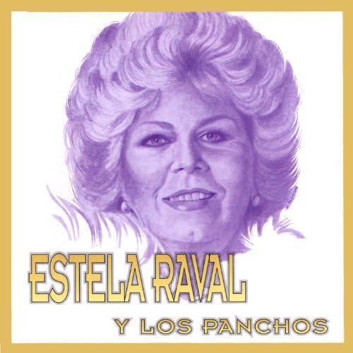 Estela Raval & los Panchos