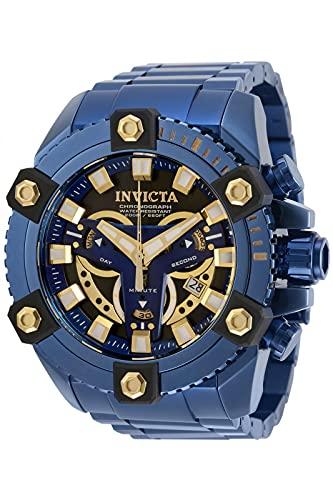 Invicta Coalition Forces 34727 Reloj para Hombre Cuarzo - 56mm