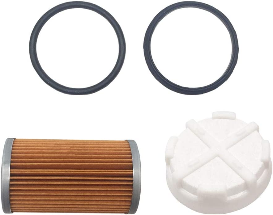 Fuel Filter Disk Kit 35-8M0093688 35-892665 Set Ranking TOP4 866171A Fresno Mall