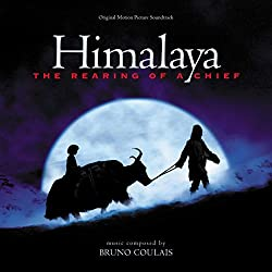 Himalaya: The Rearing Of A Chief (Bruno Coulais)