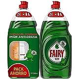 Fairy Prodotti per Lavare le Stoviglie - Detersivo per Lavastoviglie - 2 x 780 ml