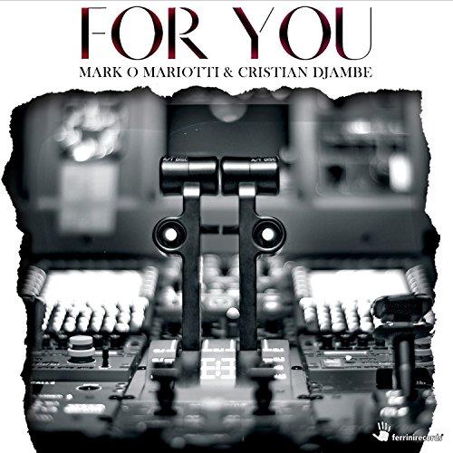 For You (Benirras Beach Mix)