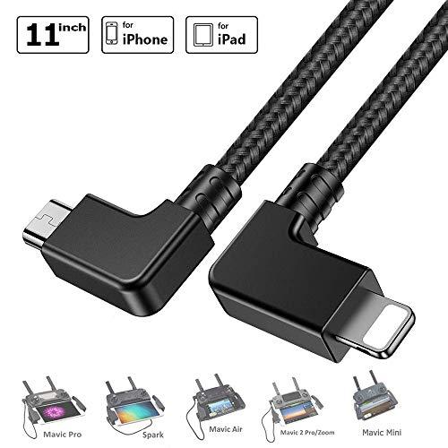 O'woda Micro USB iOS 【i Phone/i Pad】 OTG Cable