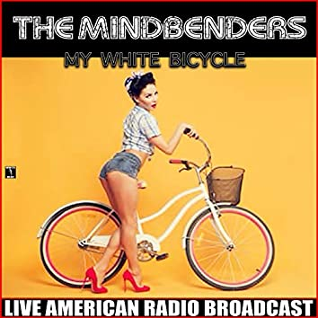 My White Bicycle (Live)