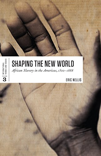 Shaping the New World: African Slavery in the Americas, 1500-1888 (International Themes and Issues)