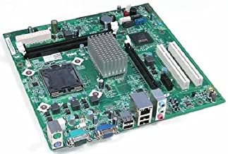 Dell New Vostro 230 Integrated Motherboard LGA 775 DDR3 1333MHz MIG41R