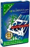 Elimann Bambus Tuch Premium Hochglanz Reinigung Set waschbar STREIFENFREI FUSSELFREI...