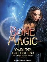 Bone Magic (Sisters of the Moon, 7)