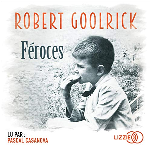 Féroces cover art