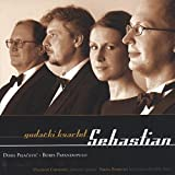 Dora Pejačević: String Quartet In C Major, Op. 58: Allegro Comodo