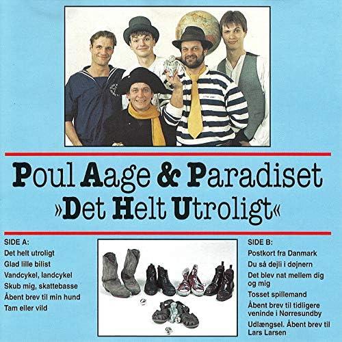 Poul Aage & Paradiset