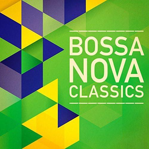 Bossa Nova All-Star Ensemble