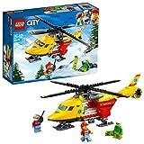 camilla ambulancia lego