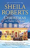 Christmas on Candy Cane Lane (Life in Icicle Falls, 8)