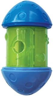 KONG - Spin It - Interactive Treat Dispensing Dog Toy - for Small Dogs
