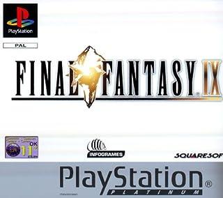 Final Fantasy IX (Platinum) by Atari [並行輸入品]