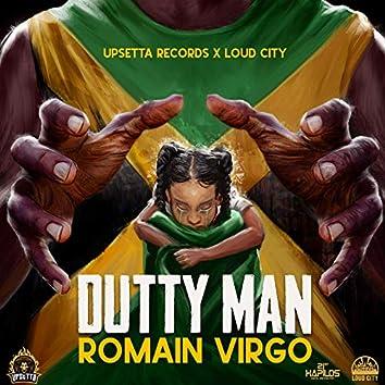 Dutty Man