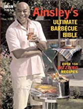 Ainsley's Ultimate Barbecue Bible by Harriott, Ainsley (2005) Paperback
