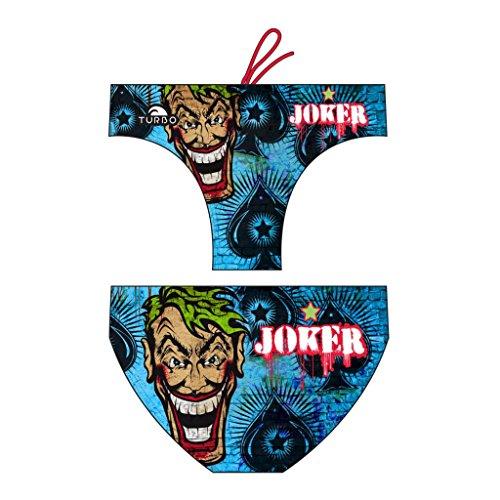Turbo Joker Wall - Costume Slip Uomo