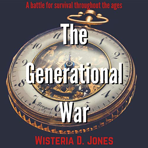 The Generational War Titelbild