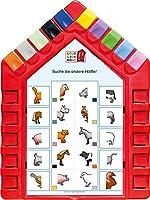 Logo Lernhaus: Set 1 Kinderwissen 3-4-jährige Kinder
