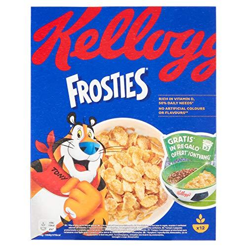 Kellogg's Frosties - 375 g