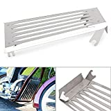 Mrwzq Motorcycl Radiator Grille Guard Cover Protection Fit for Honda Fury VT1300 VT 1300 2010 2011 2012 2013 2014 2015 2016 Car Decoration