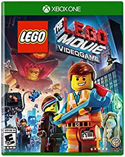 The Lego Movie Videogame - Xbox One - Standard Edition