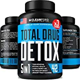 Detox Cleanse For Drug Tests - Best Reviews Guide