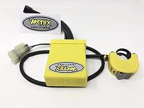 Vortex Programmable Ignition Control X10 CDI Suzuki RM85 2002-2017