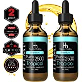 Hemp oil drops are finally here. This natural supplement is perfect for use everyday. May help with inflammation, stress, pain management, and more! Each serving contains 83.3mg of our high quality, premium hemp seed oil supplement. It comes in a gre...
