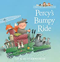 Percy's Bumpy Ride (Percy the Park Keeper)