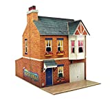 The CityBuilder Row House Model Making Kit
