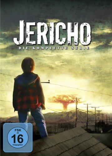 Jericho - Die komplette Serie [Alemania] [DVD]