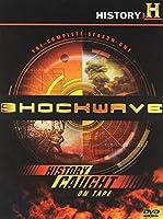 Shockwave: Complete Season One [DVD] [Import]