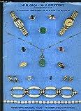 CATALOGUE DE VENTES AUX ENCHERES - BIJOUX ANCIENS ET MODERNE