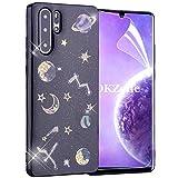 OKZone Huawei P30 Pro Case, [Starry Night Series] Bling