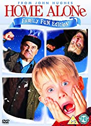 10 Christmas Films You Have To Watch This Festive Season | Home Alone https://oddhogg.com